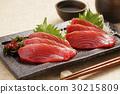 鲣鱼 生鱼片 刺身 30215809