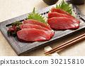 鲣鱼生鱼片 30215810