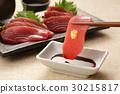 bonito, sashimi, japanese food 30215817