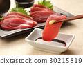 鲣鱼 生鱼片 刺身 30215819