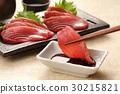 鲣鱼 生鱼片 刺身 30215821