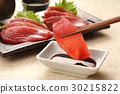 bonito, sashimi, japanese food 30215822