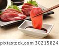 鲣鱼 生鱼片 刺身 30215824