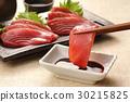 鰹魚 生魚片 刺身 30215825