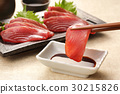 bonito, sashimi, japanese food 30215826