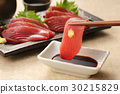 bonito, sashimi, japanese food 30215829