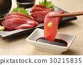 bonito, sashimi, japanese food 30215835