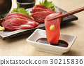 bonito, sashimi, japanese food 30215836