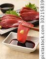 鲣鱼 生鱼片 刺身 30215839