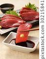 bonito, sashimi, japanese food 30215841