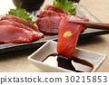 鲣鱼生鱼片 30215853