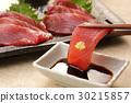 bonito, sashimi, japanese food 30215857