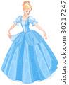 Cinderella 30217247
