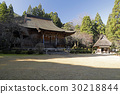 December Wakasa Jingusu-ji Temple of water transport - 30218844