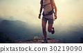 女 女性 山峰 30219090