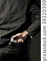 隐蔽的 枪 危险的 30220309