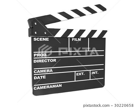 film cut 30220658