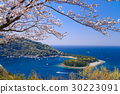 海洋 海 蓝色的水 30223091