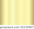 background gold pattern 30230967