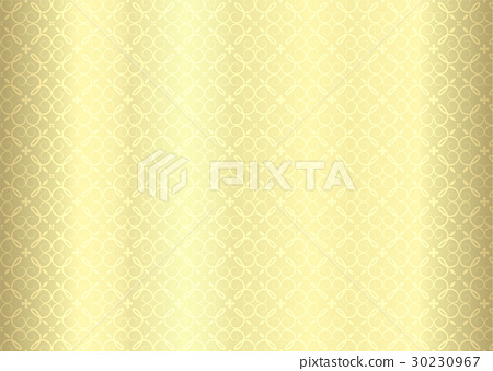 Luxury golden background with ornamental pattern 30230967