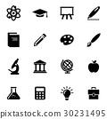 education,icon,school 30231495