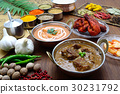 Indian curry 30231792