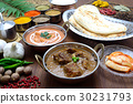 Indian curry 30231793