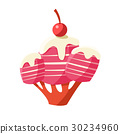 食物 食品 蛋糕 30234960