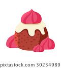食物 食品 蛋糕 30234989