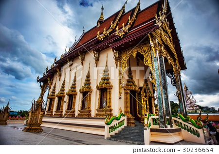 The Marble Temple in Thailand 30236654