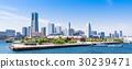 橫濱紅磚倉庫和港未來 30239471