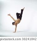 舞蹈 跳舞 室内 30241042