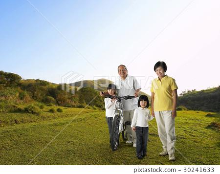 Elderly Life 30241633