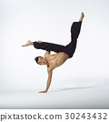 彩色图像 舞蹈 跳舞 30243432