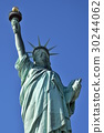 statue of liberty, bronze statue, iconic 30244062