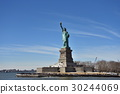statue of liberty, bronze statue, iconic 30244069