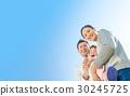 家庭形象 30245725