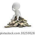 3d small people - how to spend money 30250028