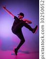 dancer male break 30250652