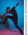 dancer male break 30250668