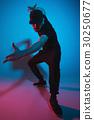 dancer male break 30250677
