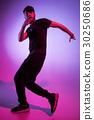 dancer male break 30250686