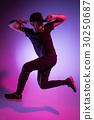 dancer male break 30250687