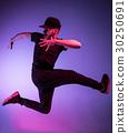 dancer male break 30250691