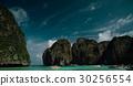 海灣 月桂樹 島 30256554