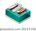 船 等大的 貨物 30257146