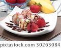 dessert 30263084