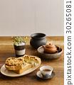토스트 30265081