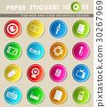 device, pointer, smartphone 30267969