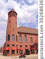 courthouse, public facilities, brickwork 30268636
